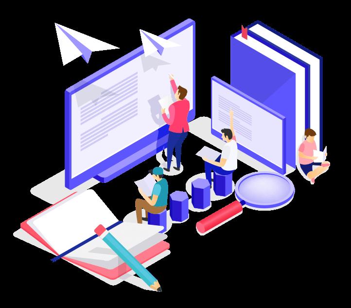 corporate presentation designs