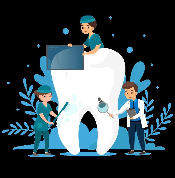 dental brochure