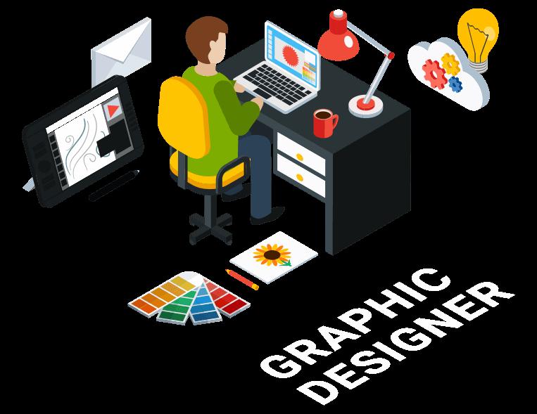 Graphic Designer Abu Dhabi
