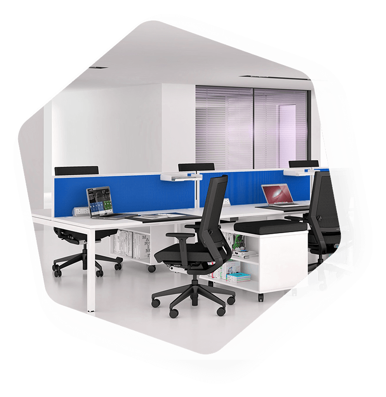 Journey to Your Dream Office