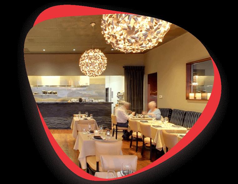 Outstanding Restaurant Design