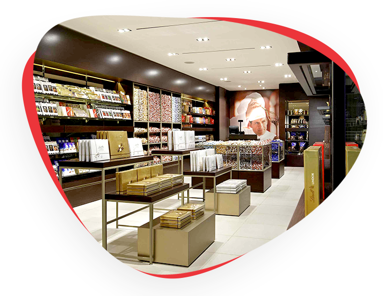 RETAIL STORE INTERIOR DESIGN CANADA