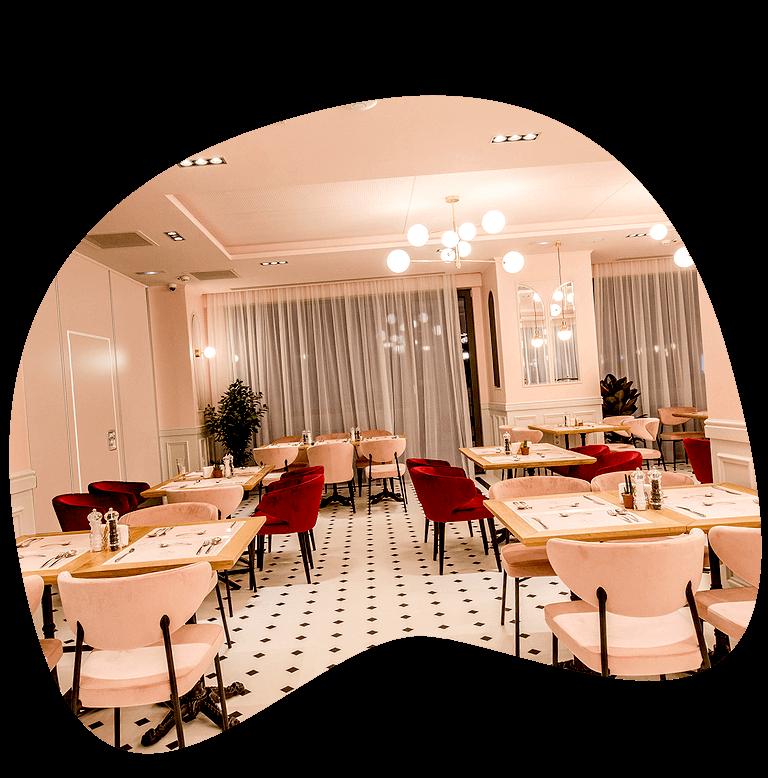 Interior Designers Of Canada: Restaurant Interior Designer Canada