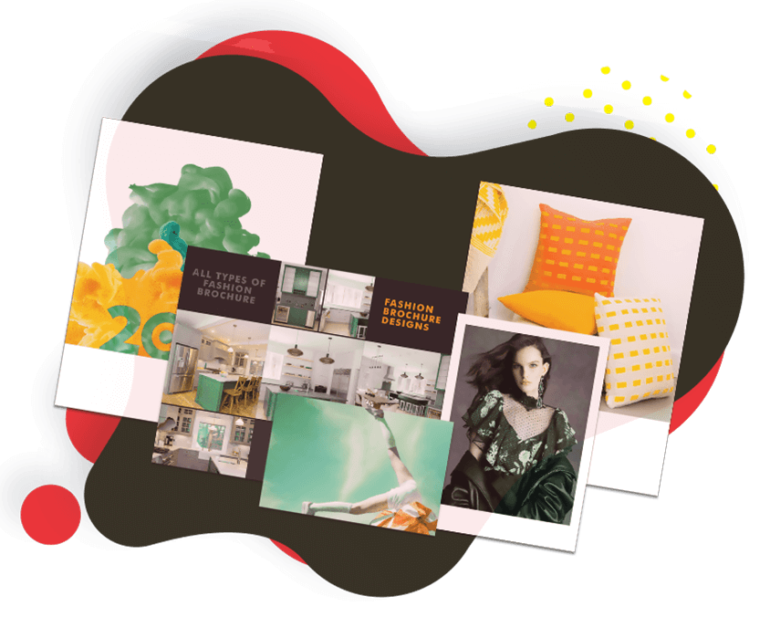 Ultimate Destination For All Your Fashion Brochure