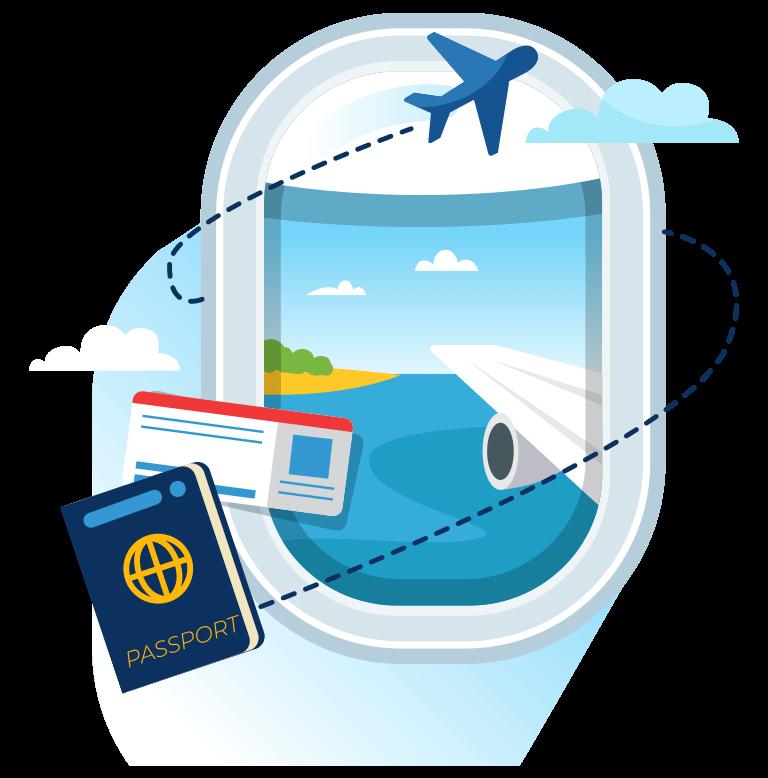 Travel Agency Brochure Sample