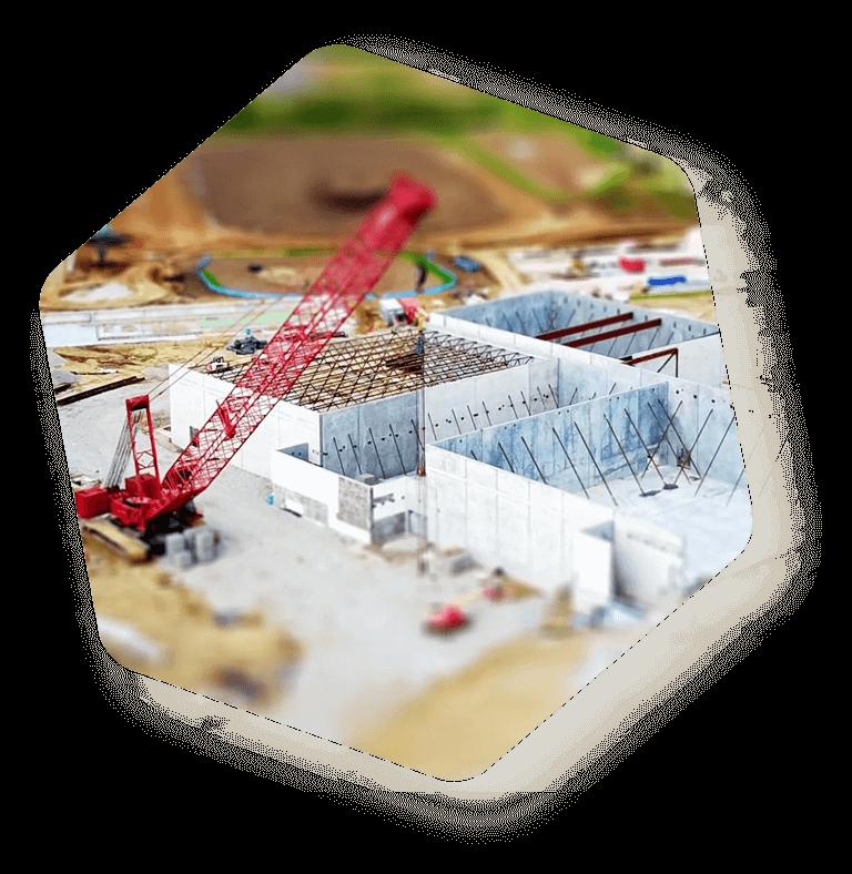 Building Construction Brochure