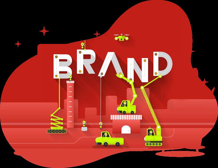 Creating a Brand Identity