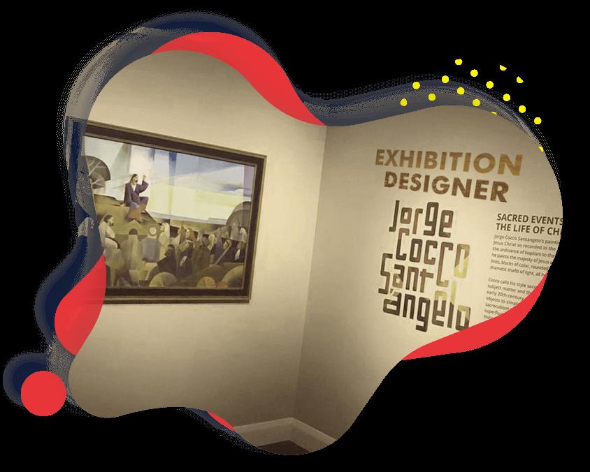 Creative Exhibition Design