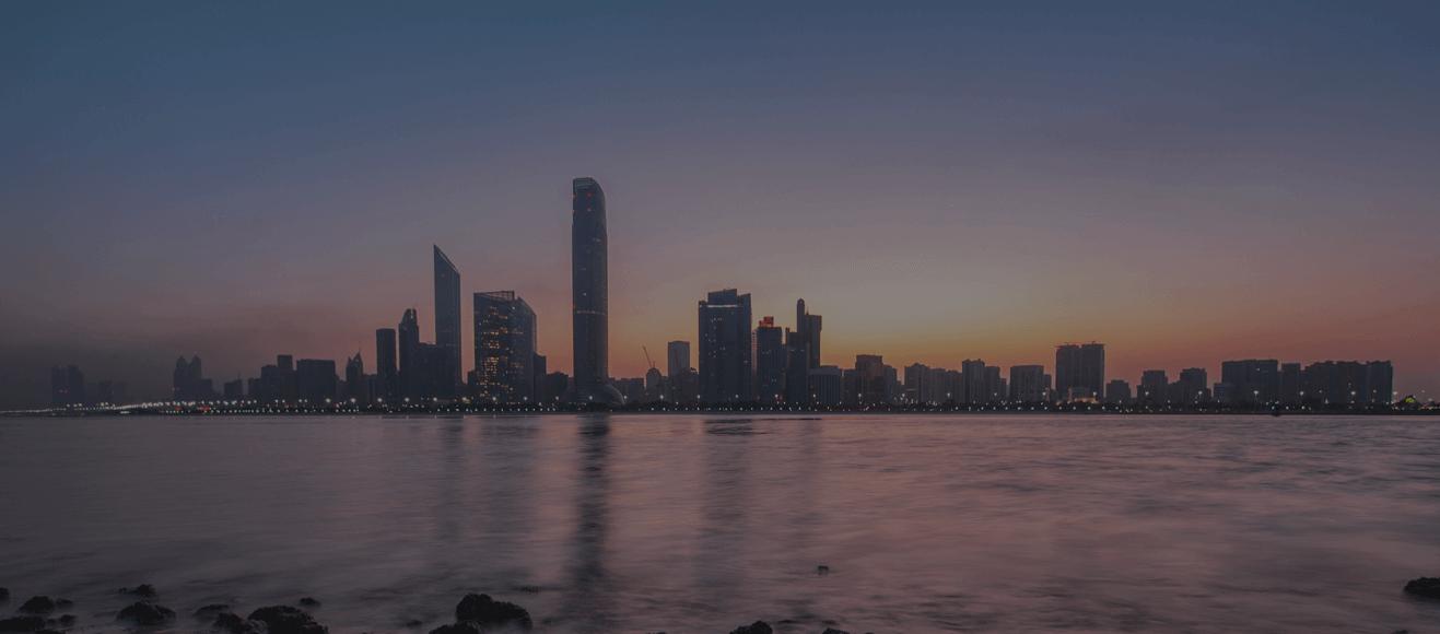 Graphic Design Company in Abu Dhabi