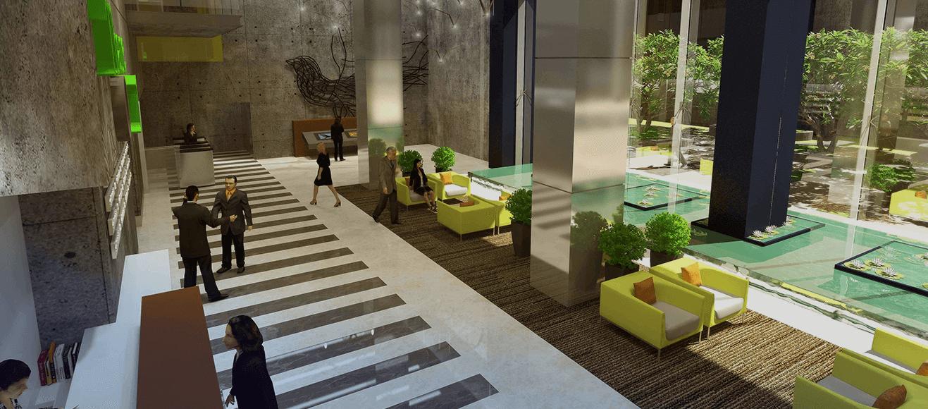 Interior Design Companies Delhi