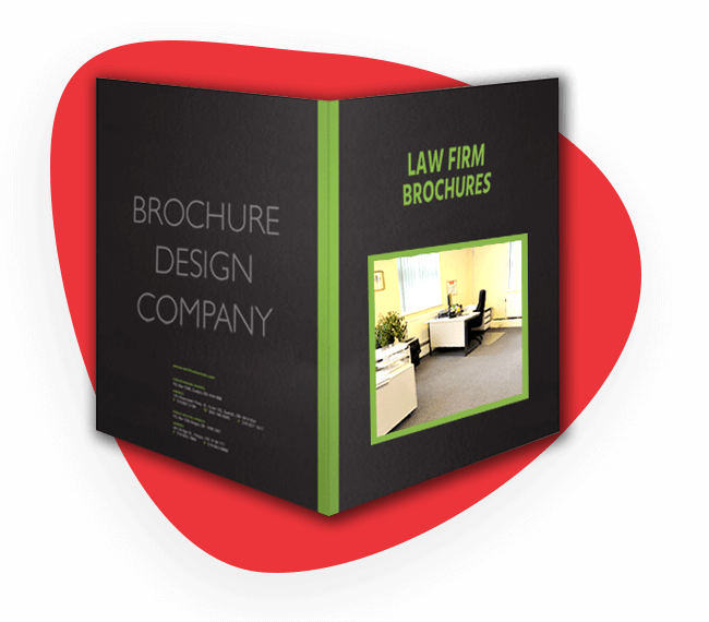 Law Firm Brochure Samples