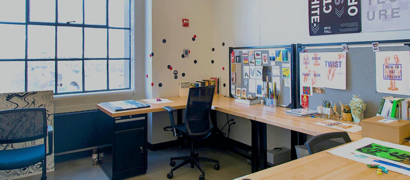 Graphic Design Studio New York