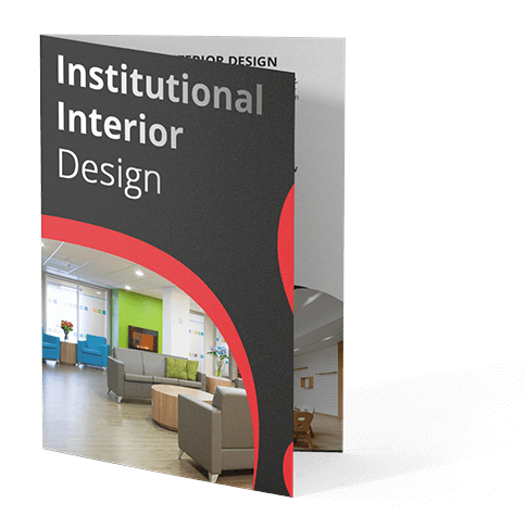 Institutional Interior Design