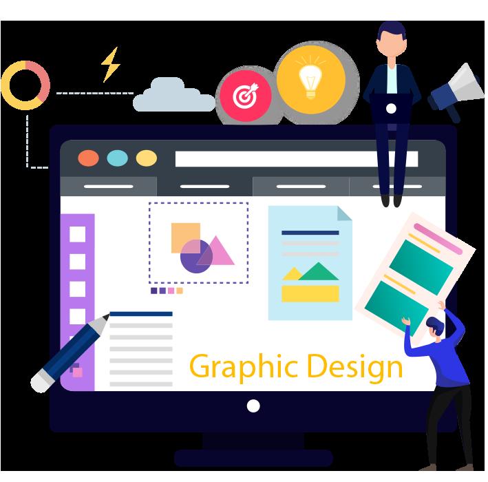 Alaska Graphic Design