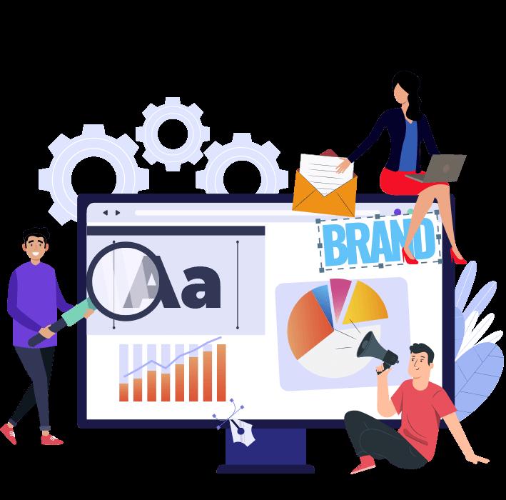 Branding Firm California