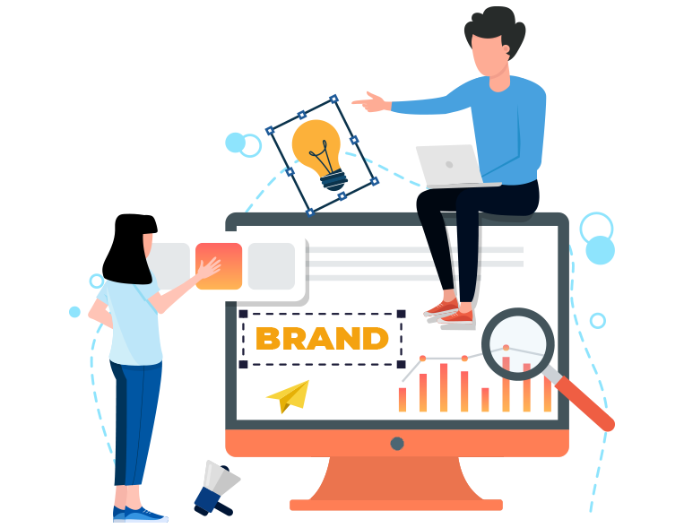 Branding Advertising Agencies Bangalore