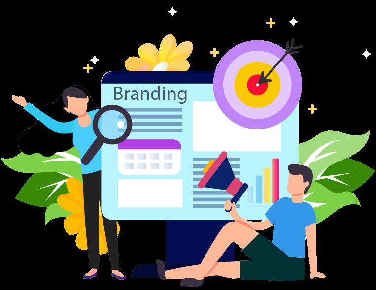 Branding Advertising Agency Ahmedabad