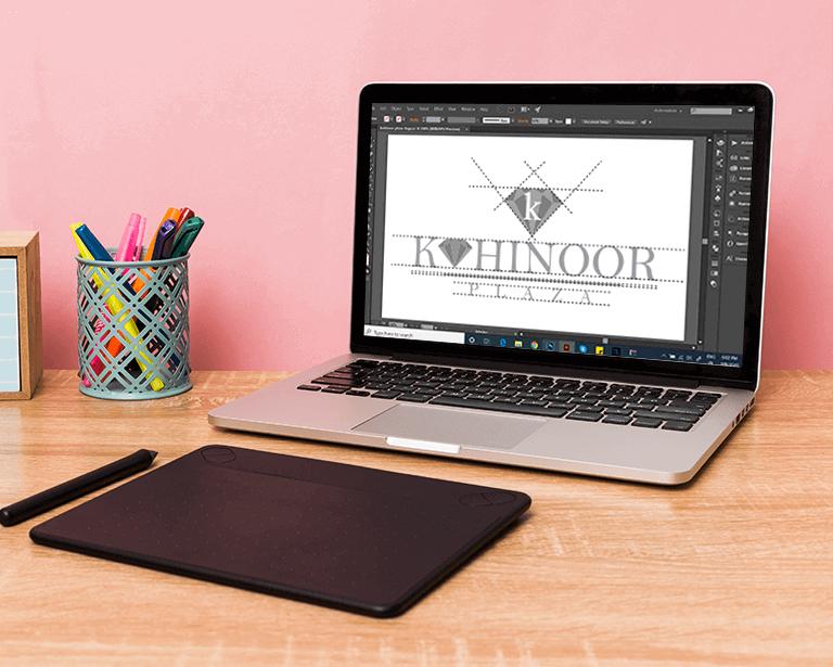 Logo Designing Company in India